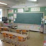 小学校最後の授業参観|6年生に2年生