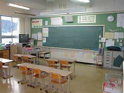 小学校授業参観