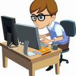 中学受験生のブログ作成について|コッコとたぬりが自分の日記をサイト化