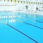 春休み短期水泳教室に参加|4月から正式に通う予定ですが