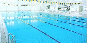 春休み短期水泳教室に参加