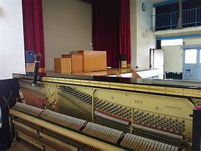 卒業式のピアノ伴奏曲落選
