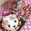 卒業パーティーのお菓子作りの材料購入|中学受験生の母の本音の日記3月25日