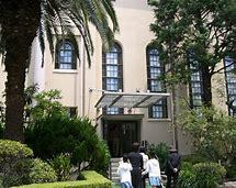 大阪女学院中学校第1回中学校オープンキャンパス