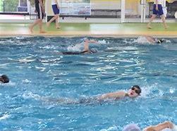 春休み短期水泳教室を卒業