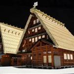 大丸心斎橋にてレゴブロックで作った世界遺産展|PIECE OF PEACE