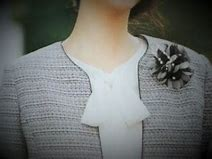 小学校卒業式母親服装