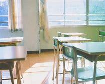 私立中学校母校訪問