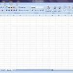 中学1年生の中間テスト用英語の単語テストを作成 エクセルを駆使してみました