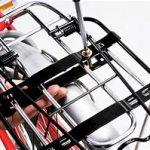 中学生の通学用自転車に荷台取付価格は?|中学受験生の母の本音の日記5月4日