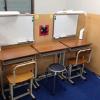 ナビ個別指導学院塾の懇談会|コッコちゃん中学生になり塾ではどうでしょうか?