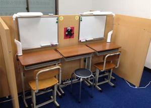 ナビ個別指導学院塾の懇談会