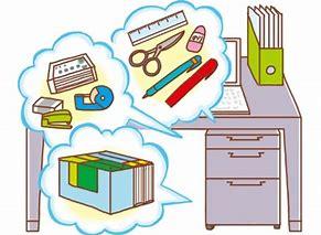 整理整頓が苦手中学生勉強が出来ない理由