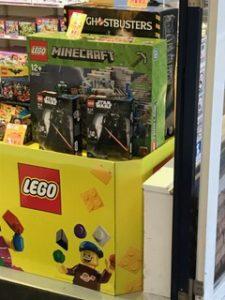 能開センター公開模試LEGO
