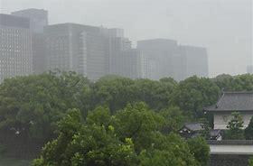 西日本歴史的豪雨