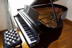 ピアノ発表会課題曲