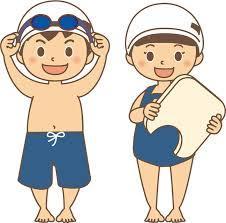 小学生水泳教室皆勤賞モチベーション