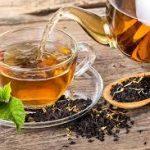 世界のお茶専門店にて紅茶好きと抹茶好き|中学受験生の母の本音の日記9月8日