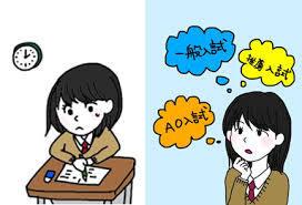 大学受験推薦入試