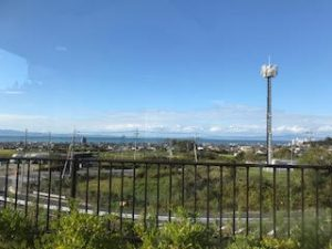 大阪南部道の駅巡りスタンプラリーみさき夢灯台