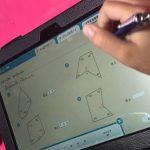 受験で戦える問題用紙作りもタブレット学習が効果的|中学受験生の11月24日