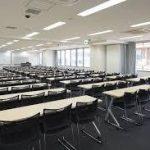 能開センター和歌山三中学校保護者向け説明会に参加|合格にむけて
