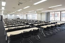 能開センター和歌山三中学校保護者説明会