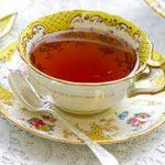インフルエンザ予防には紅茶が良い?お茶でうがいも効果的|猛威を奮い学年閉鎖も