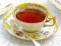 インフルエンザ予防紅茶お茶うがい効果的
