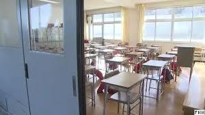 インフルエンザ学校閉鎖