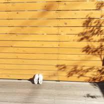 小学校上靴用の洗剤
