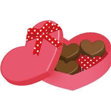 バレンタイン2019友チョコハート形チョコパイ簡単レシピ