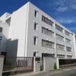 堺リベラル中学校第4回オープンキャンパス|案内ハガキが届きました